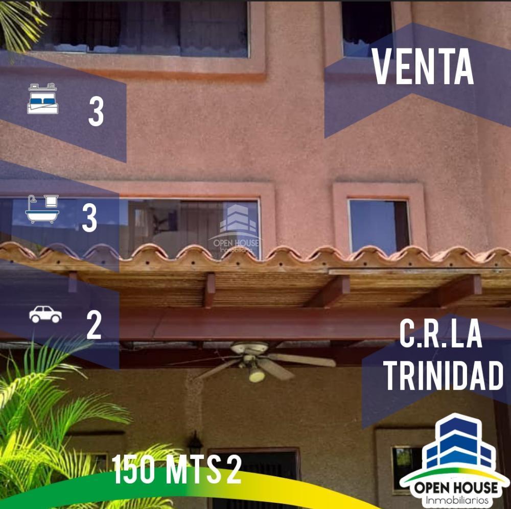 Town House, La trinidad, Lechería Anzoategui